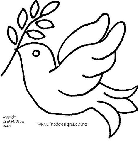 Turtle Dove Template by 8 Best Peace Dove Images On Peace Dove Holy