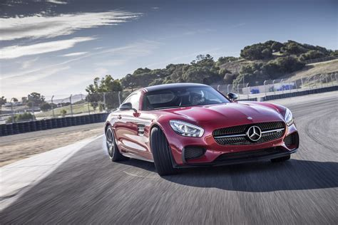 2016 mercedes amg gt s drive review