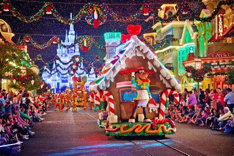 kingdom merry magic kingdom mickeys merry walt disney world