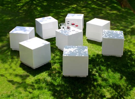 seating cubes cube seating tables gallery modern seating geomet