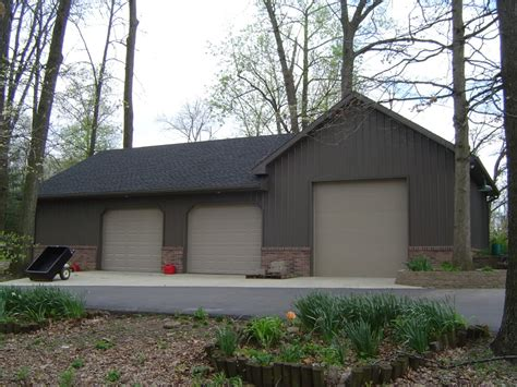 barn garages pole barn house designs the escape from popular modern house style homesfeed