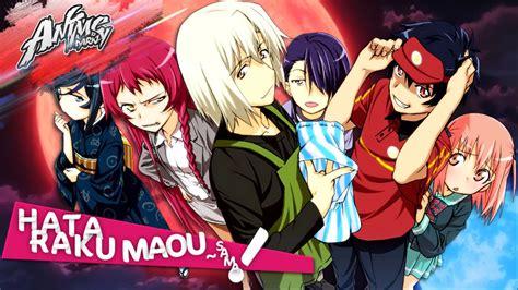 review anime hataraku maou sama hataraku maou sama ผ กล าซ นซ าก บจอมมารส ช ว ต review