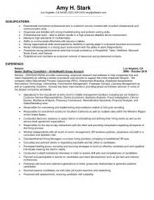 exle of customer service skills on resume resume