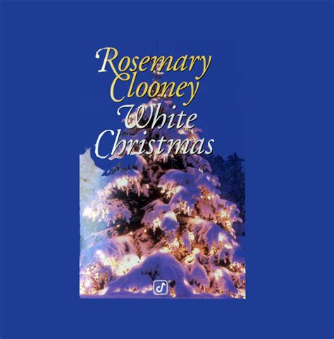 rosemary clooney songs from white christmas rosemary clooney white christmas cj719c vinyl