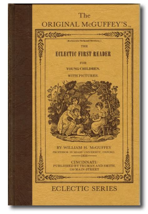 a reader classic reprint books school mcguffey s reader edtech tools