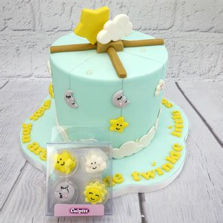 Baby Shower Cake Decorations Uk by Boys Baby Shower Cake Toppers Christening Cake Decorations