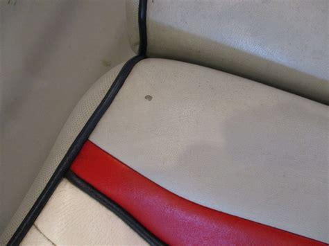 back to back boat seats on ebay back to back boat seats for 1990 bayliner capri blue grey