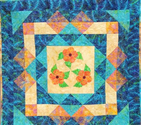 free printable hawaiian quilt patterns 89 best images about hawaiian quilts on pinterest sea