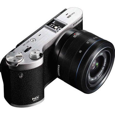 Samsung Smart Nx300 samsung 20 3 megapixel nx300 smart digital black tvs electronics cameras