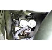 Heater Control Valve For The 2001 Lincoln LS  YouTube
