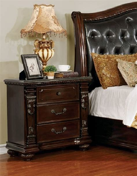 molen b1000 5pc sleigh bedroom set with marble top 4 piece fort worth sleigh bedroom set usa furniture
