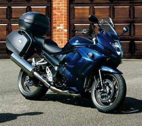 Suzuki Gsx1250fa Accessories Suzuki Gsx1250 Fa
