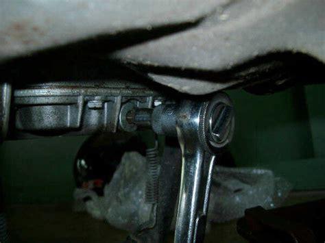 oelwechsel  boxer motor