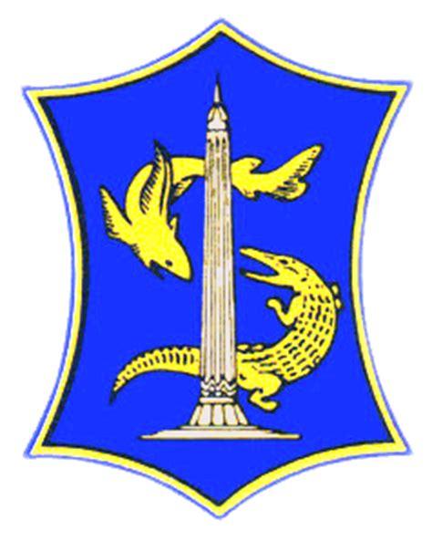 Lambang Surabaya lambang logo kabupaten kabupaten di jawa timur cumakatakata