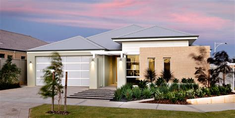 affordable living homes perth western australia new