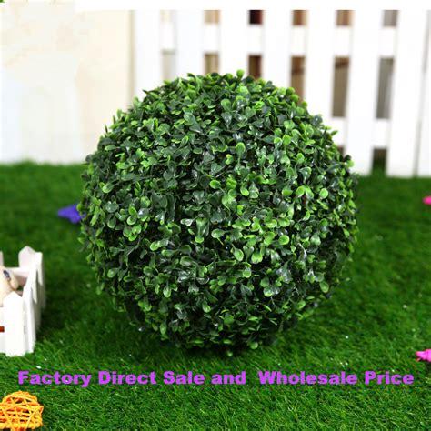 online get cheap outdoor artificial topiaries aliexpress