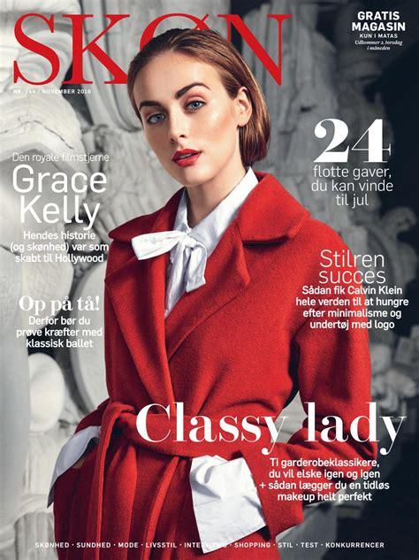 Sho Nr Kur sk 248 n november by magasinet sk 216 n issuu