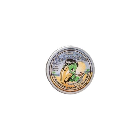 Pomade Indonesia official rumble 59 schmiere mittel green parrot by indonesia pomade