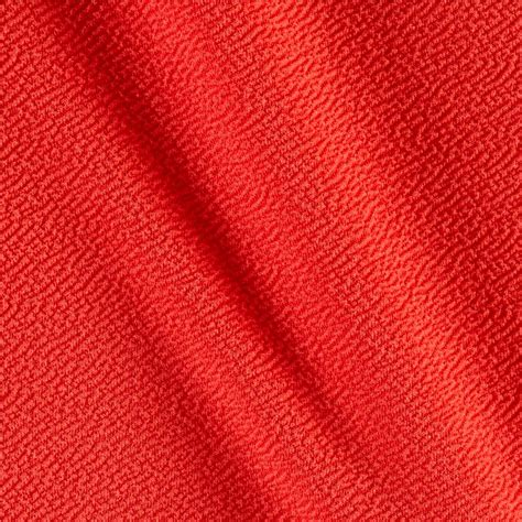 knit fabric for liverpool knit solid coral discount designer