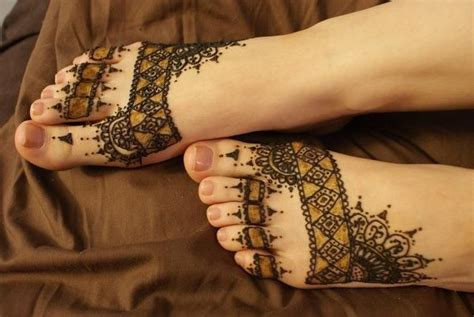 pretty henna tattoo pretty henna design henna