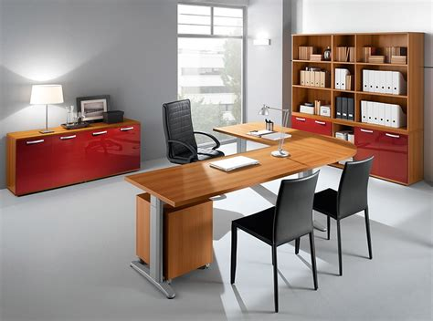 italian office furniture composition vv le5076 office