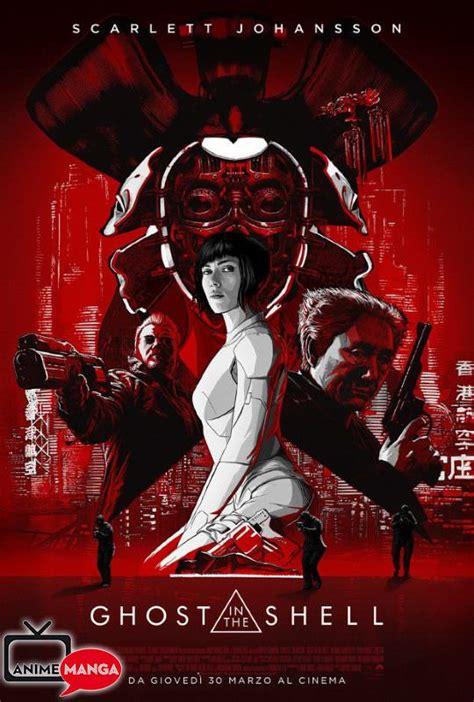 film ghost colonna sonora trailer nuova colonna sonora film gits anime e manga