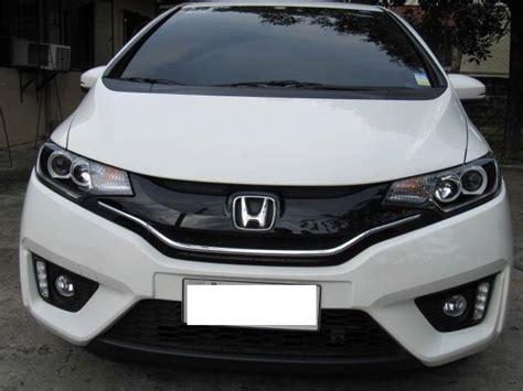 Headl Honda Jazz Rs Led Hid Retrofit 187 Honda Fit Jazz Rs R 2015