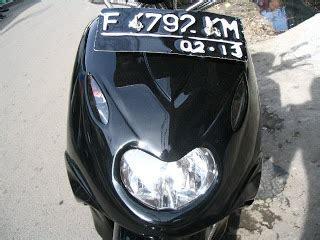 Tameng Angin Fino Windshield Fino Visor Yamaha Fino oracle modification concept asesoris anyar custom