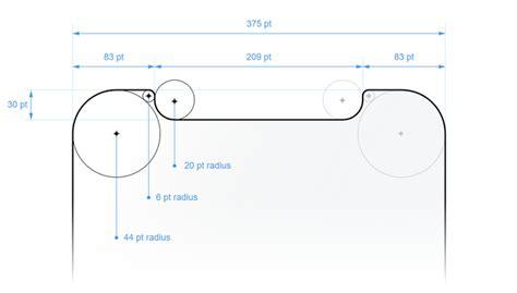 apple iphone xs   screen   smaller     iphone   display