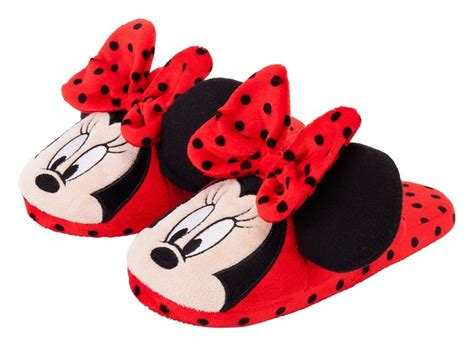 mickey mouse house shoes disney discovery mickey or minnie mouse slippers