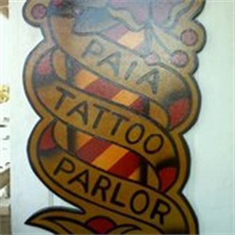 paia tattoo parlor 22 photos amp 31 reviews tattoo 120