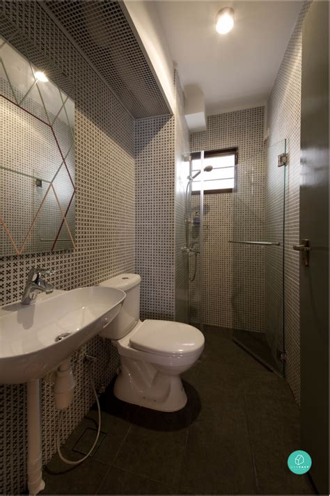 singapore bathroom design 6 brilliant 4 room hdb ideas for your new home