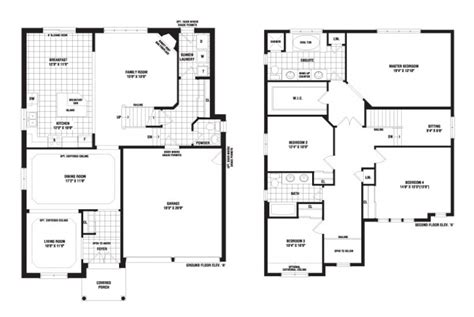 melody homes floor plans 47 3 melody hill tice river homes