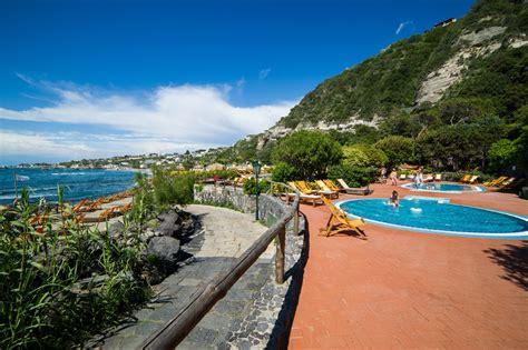 giardini di poseidon hotel pro loco panza ischia ente turismo e info point isola d