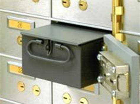Safe Deposit Box Bank Permata marx locksmith service commerical residential locks and safes installation and repair