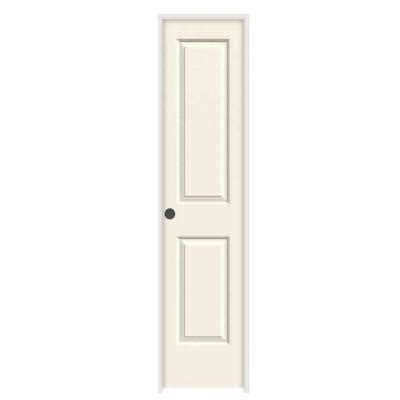 home depot 2 panel interior doors jeld wen smooth 2 panel painted molded single prehung