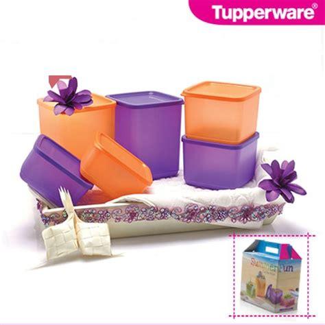 Tuppewere Summer summer tupperware katalog promo terbaru