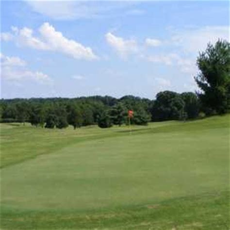 Pilot Knob Golf Course by Pilot Knob Park Golf Course In Pilot Mountain
