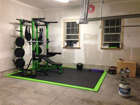 crossfit setup at home search home