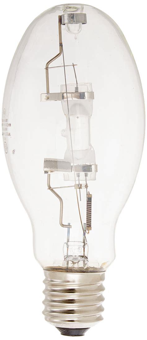 175 watt metal halide l ge lighting 47760 mvr175 u 175 watt metal halide light