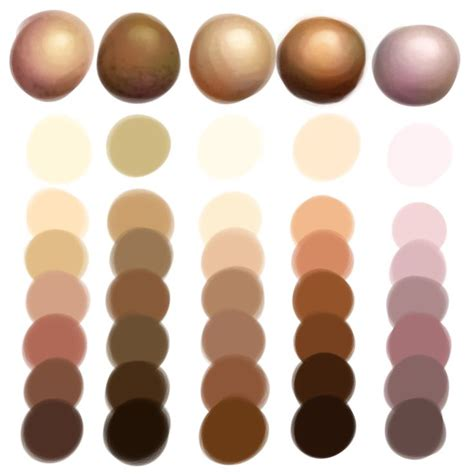 best 25 skin colors ideas on skin tone find