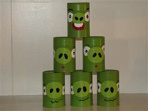 home made christmas gift games angry birds gifts the happy home management