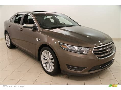 ford caribou color 2015 caribou metallic ford taurus limited 100557727