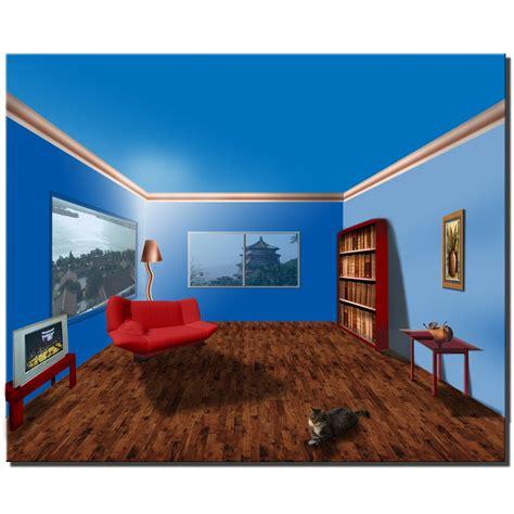 room layout photoshop photoshop