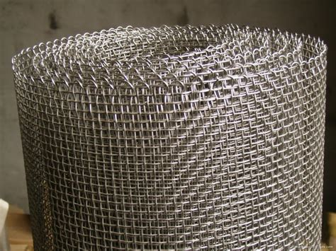 wire mesh for stainless steel wire mesh 11 huacheng china