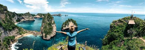 nusa penida island  package  days  nights  bali