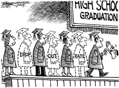how to dropout of college william reed high school graduation rates in black