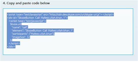 skype widget for blogger online business how to add skype contact widget in blogger matro class