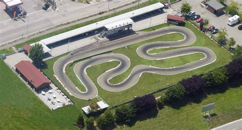 fiorano times the track ernschdi s large scale event