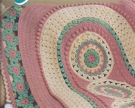 crochet patterns for drummers crochet club carousels afghan crochet pattern annie s quilt afghan